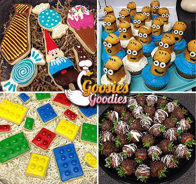 Goosies Goodies Idea Factory